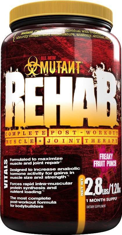 MutantRehab freakyfruitpunch